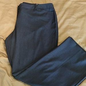 Worthington Grey dress pants